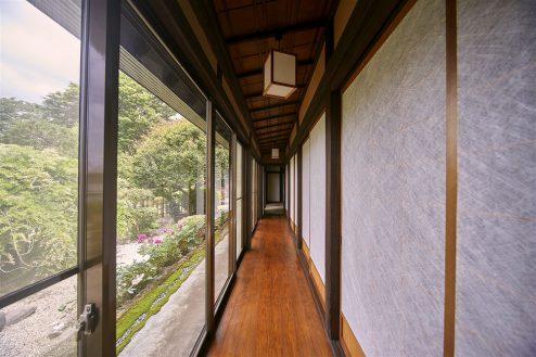 10.鎌倉・武家屋敷
