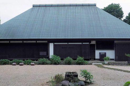21.鎌倉・武家屋敷