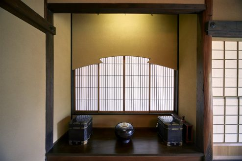 11.鎌倉・武家屋敷