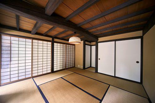 13.鎌倉・武家屋敷