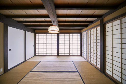 14.鎌倉・武家屋敷