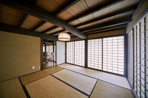 15.鎌倉・武家屋敷