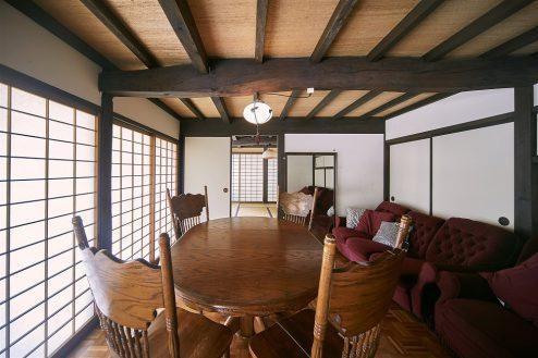 16.鎌倉・武家屋敷