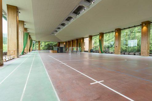 3.リソルの森|MTC・多目的体育館