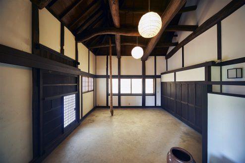 18.鎌倉・武家屋敷