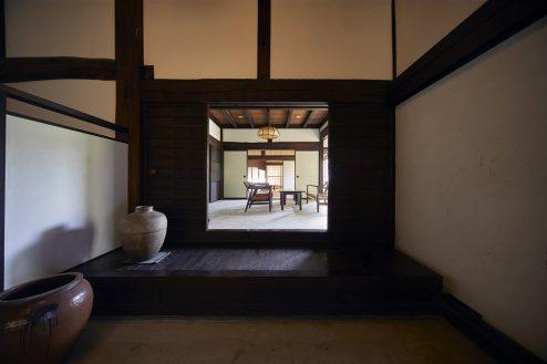 19.鎌倉・武家屋敷