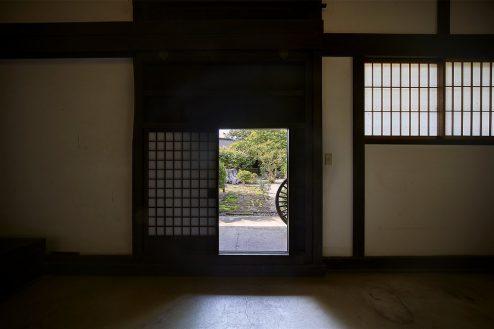 20.鎌倉・武家屋敷