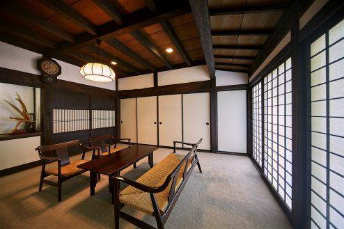 2.鎌倉・武家屋敷