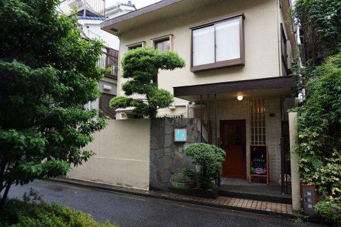 日本家屋・カフェ・ラウンジ(3513)|洋室・和室・キッチン・掘りごたつ・外観|東京