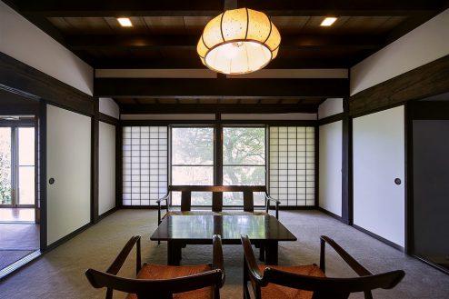3.鎌倉・武家屋敷