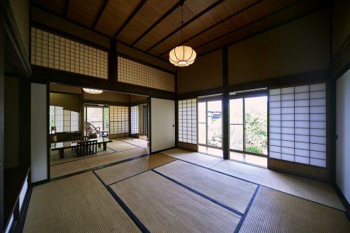 4.鎌倉・武家屋敷