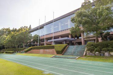 リソルの森|体育館・室内プール・フィットネス・グラウンド・研修施設・ログコテージ