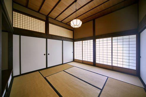 5.鎌倉・武家屋敷