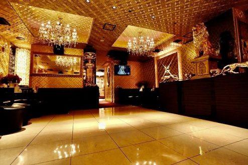 1.高級クラブ・歌舞伎町|店内