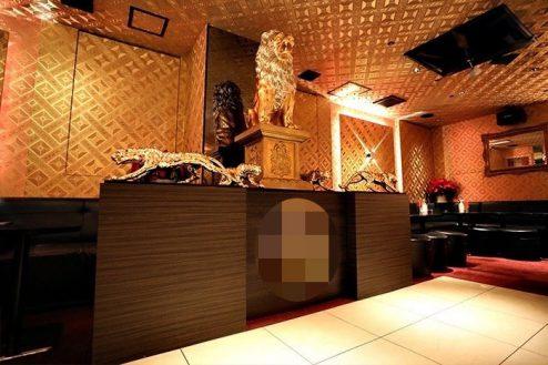 2.高級クラブ・歌舞伎町|店内