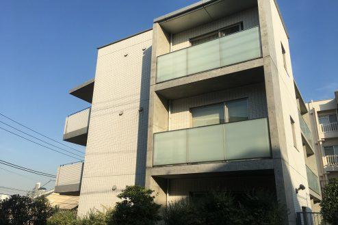 13.大田区河久マンション マンションB