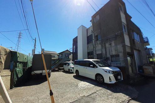 19.町工場・横浜市 工場外観