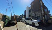 町工場・横浜市(3515)|レトロ・古い機械・フォークリフト・外観
