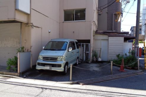 23.【コンビニ】激安・営業補償なし|駐車スペース