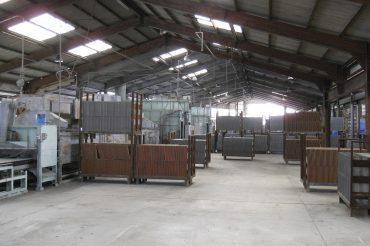 F2PLANT|廃工場・サバゲーフィールド・跡地・倉庫・機械・重機