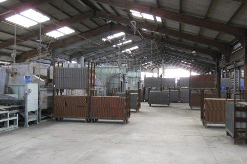F2PLANT 廃工場・サバゲーフィールド・跡地・倉庫・機械・重機
