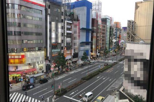 9.歌舞伎町ビル