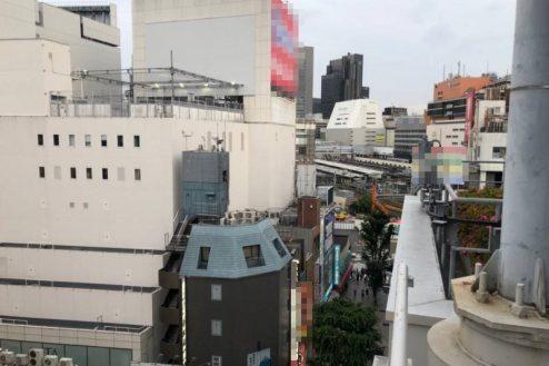 11.歌舞伎町ビル