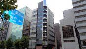 新感覚オフィスビル LIT|高級マンション・ホテルスイート・リビング・外観|東京