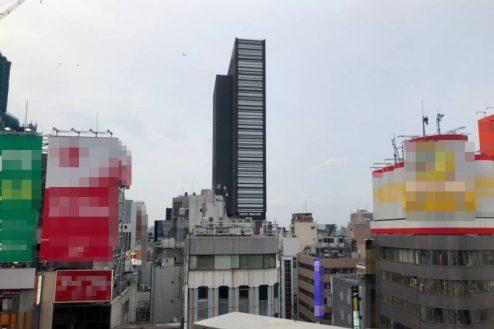 10.歌舞伎町ビル