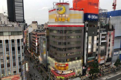 6.歌舞伎町ビル