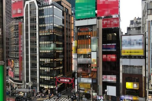 4.歌舞伎町ビル