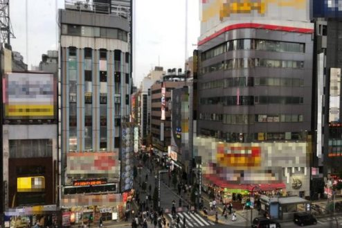 7.歌舞伎町ビル